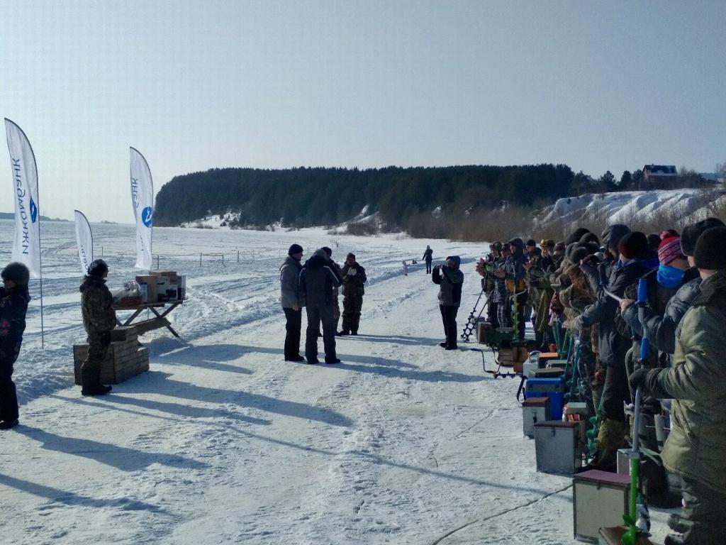 подледная ловля рыбы 10 марта с. Гольяны